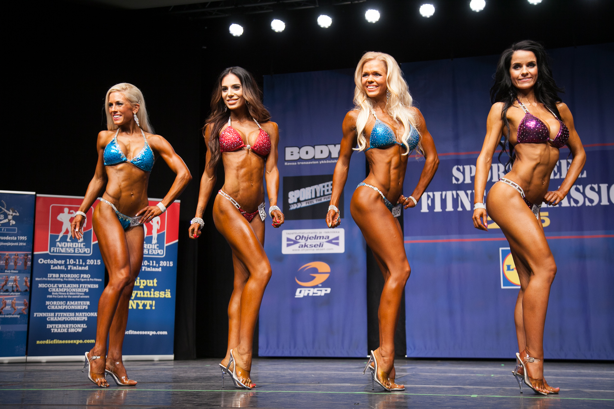 Fitness Classic 2016